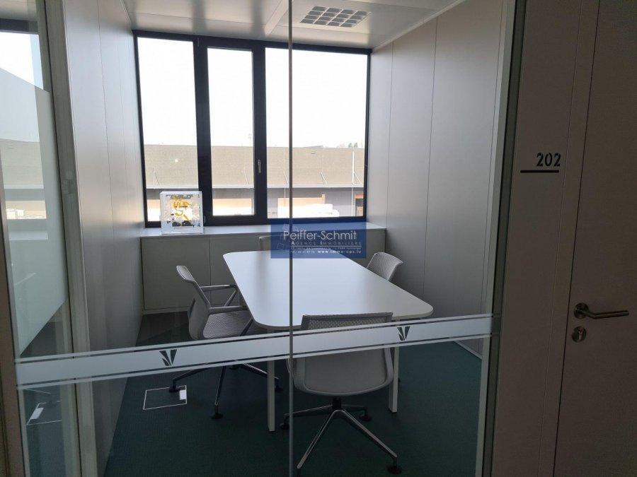 Bureau à louer 3 chambres à Colmar-berg