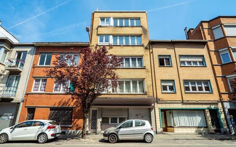 acheter immeuble de rapport 0 pièce 435 m² liège photo 1