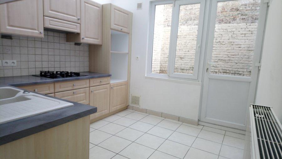 acheter appartement 2 pièces 51 m² lille photo 2