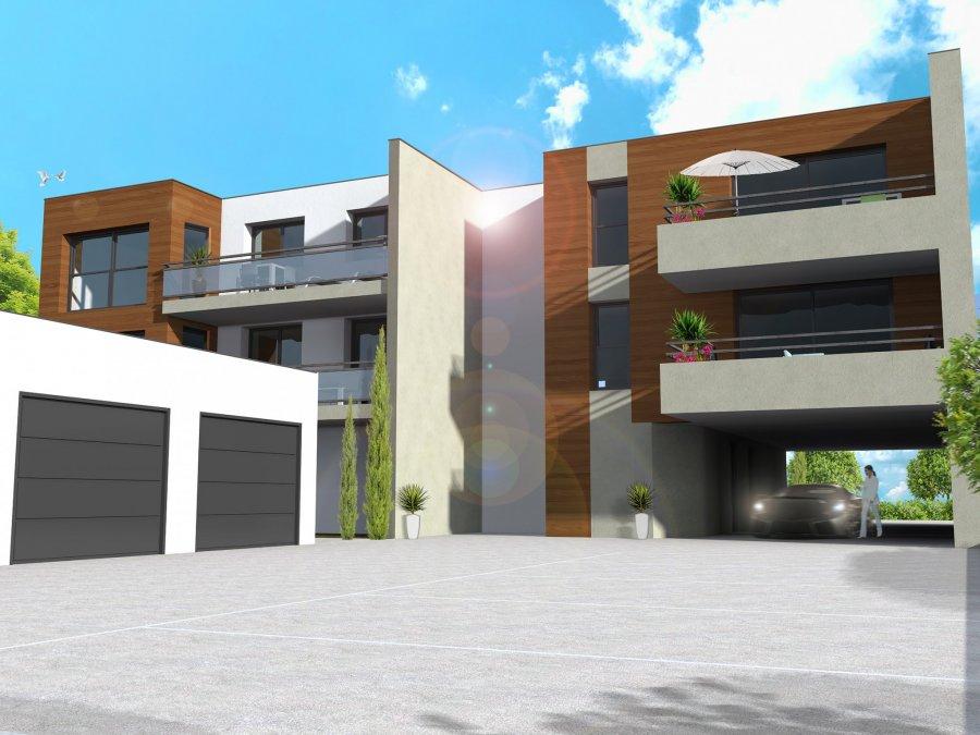 acheter appartement 2 pièces 46.6 m² hettange-grande photo 2