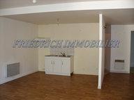 Appartement à louer F3 à Bar-le-Duc - Réf. 6420382