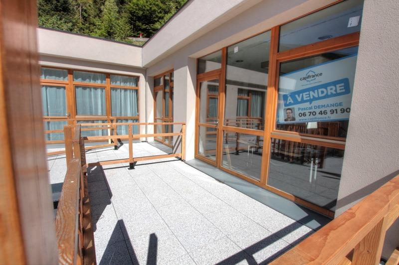 acheter appartement 3 pièces 68 m² la bresse photo 2