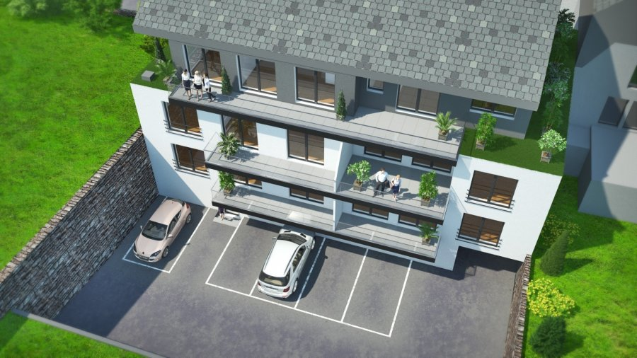 wohnung kaufen 3 schlafzimmer 122.45 m² schieren foto 6