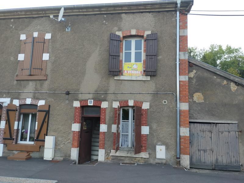 acheter maison 5 pièces 0 m² moutiers photo 1