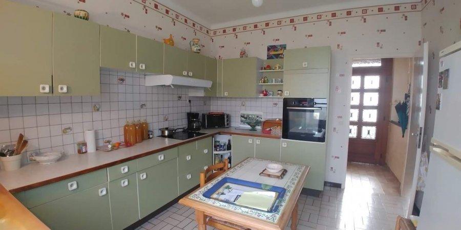 Maison à vendre F7 à Murvaux