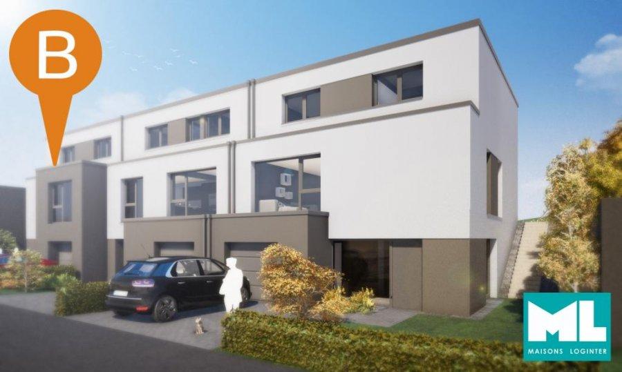 Maison jumelée à vendre 4 chambres à Fischbach