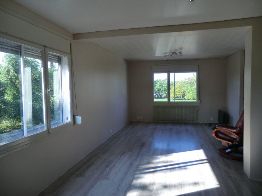 acheter maison 6 pièces 110 m² sarrebourg photo 1