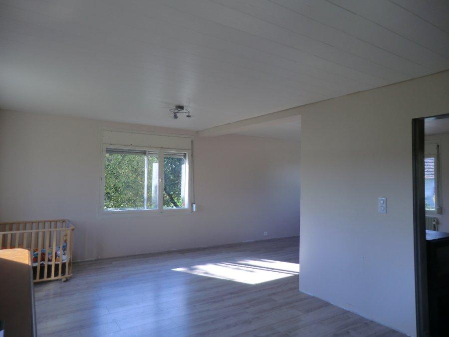 acheter maison 6 pièces 110 m² sarrebourg photo 2
