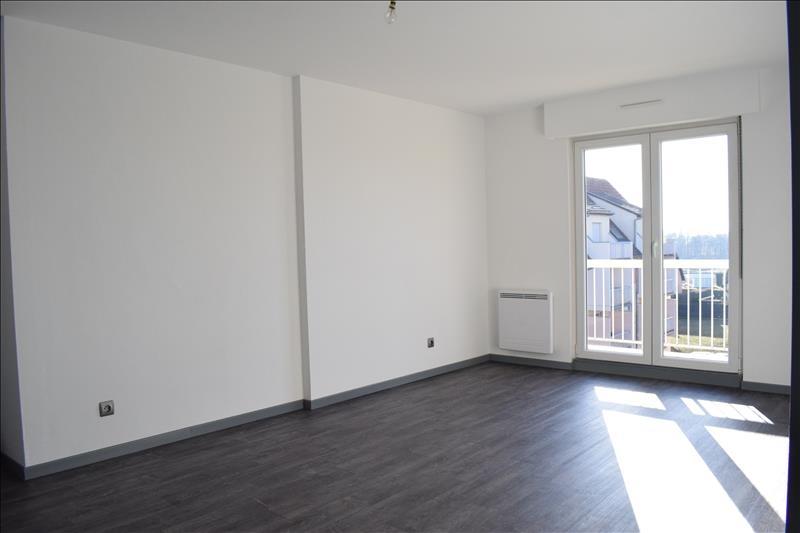 Appartement louer mundolsheim 53 m 650 immoregion for Chambre a louer sherbrooke sans bail