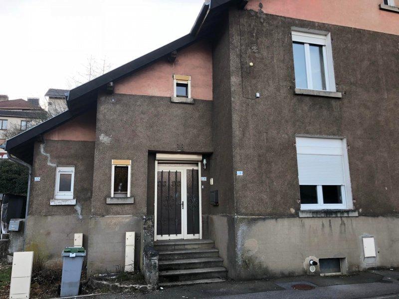 reihenhaus kaufen 4 zimmer 75 m² ottange foto 1