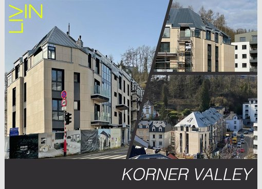 Apartment for sale 3 bedrooms in Luxembourg (LU) - Ref. 6089118