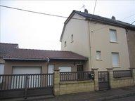 Maison à vendre F4 à Hagondange - Réf. 5642910