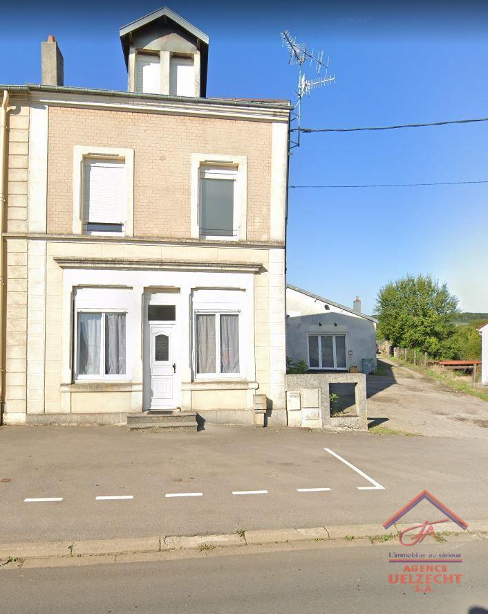 louer appartement 0 pièce 60 m² crusnes photo 1