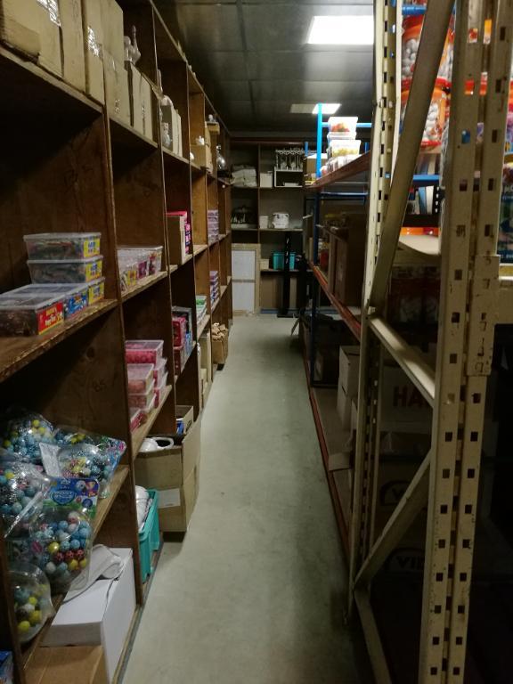 acheter entrepôt 8 pièces 300 m² saint-julien-lès-metz photo 4