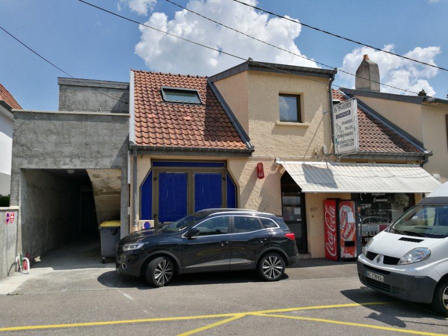 acheter entrepôt 8 pièces 300 m² saint-julien-lès-metz photo 1