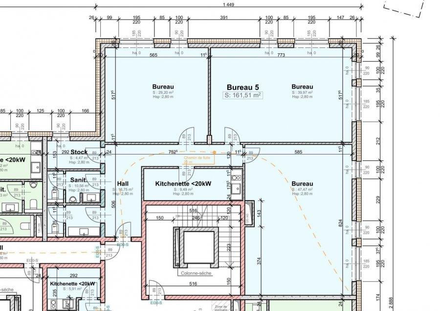 büro kaufen 1 schlafzimmer 161.51 m² wemperhardt foto 5