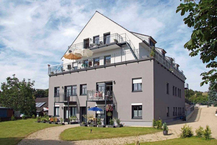wohnung kaufen 1 zimmer 35.88 m² freudenburg foto 1