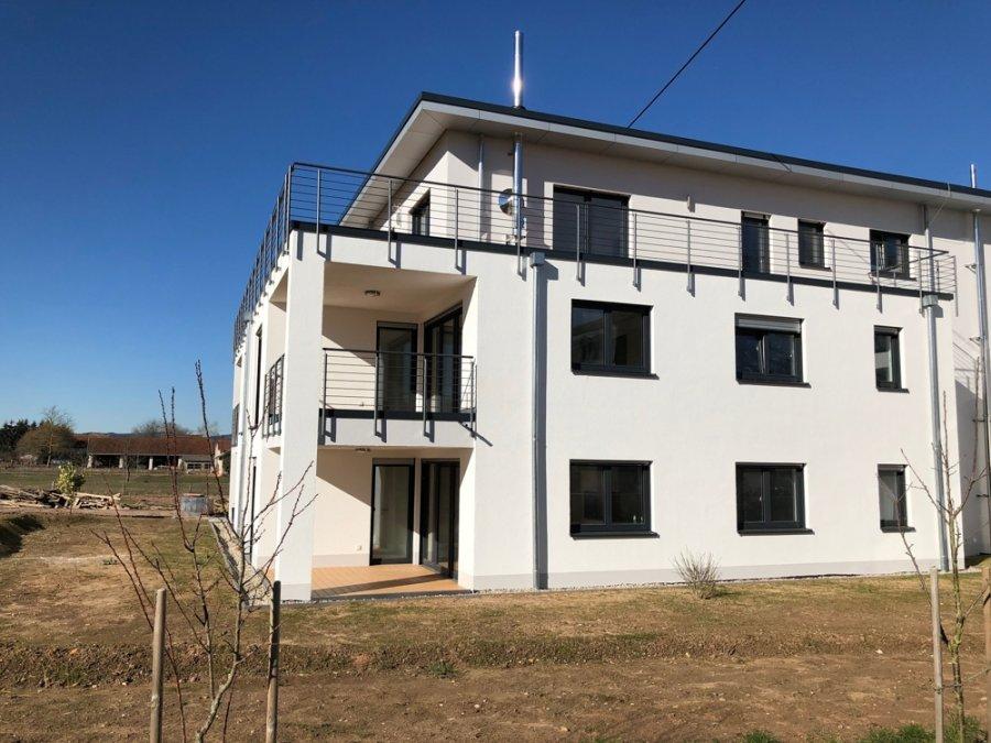 penthouse-wohnung mieten 4 zimmer 141.3 m² merzig foto 1