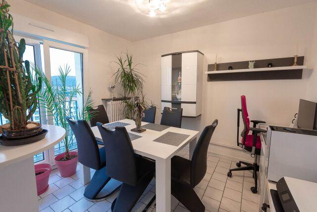 acheter appartement 4 pièces 70 m² clouange photo 1