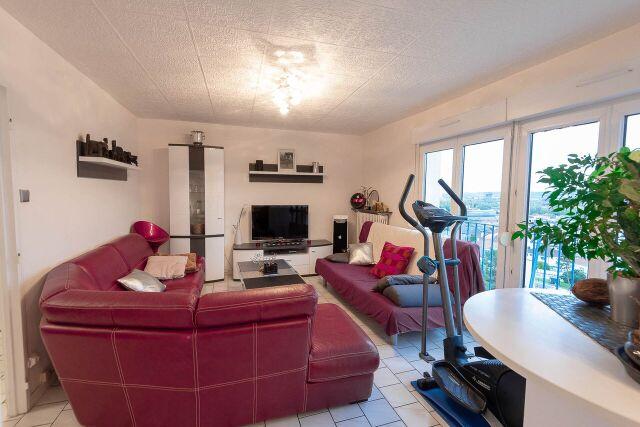 acheter appartement 4 pièces 70 m² clouange photo 2