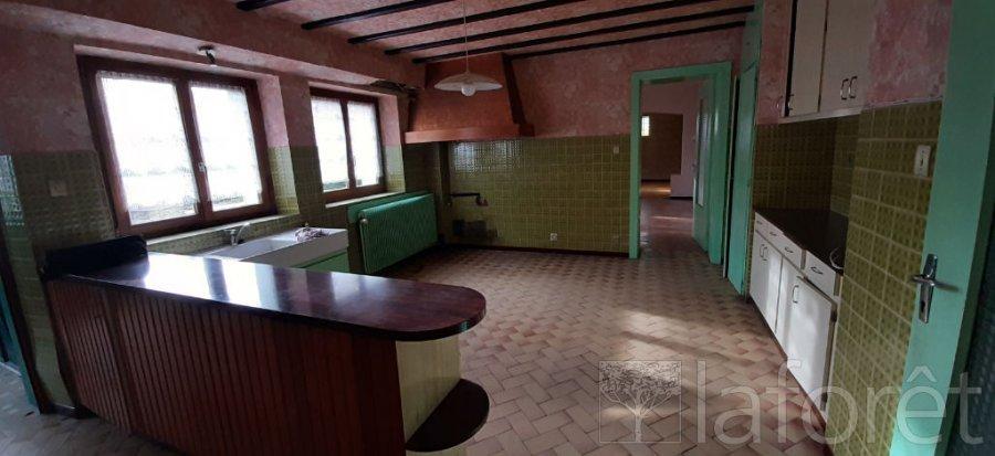 acheter maison 6 pièces 156 m² deyvillers photo 6