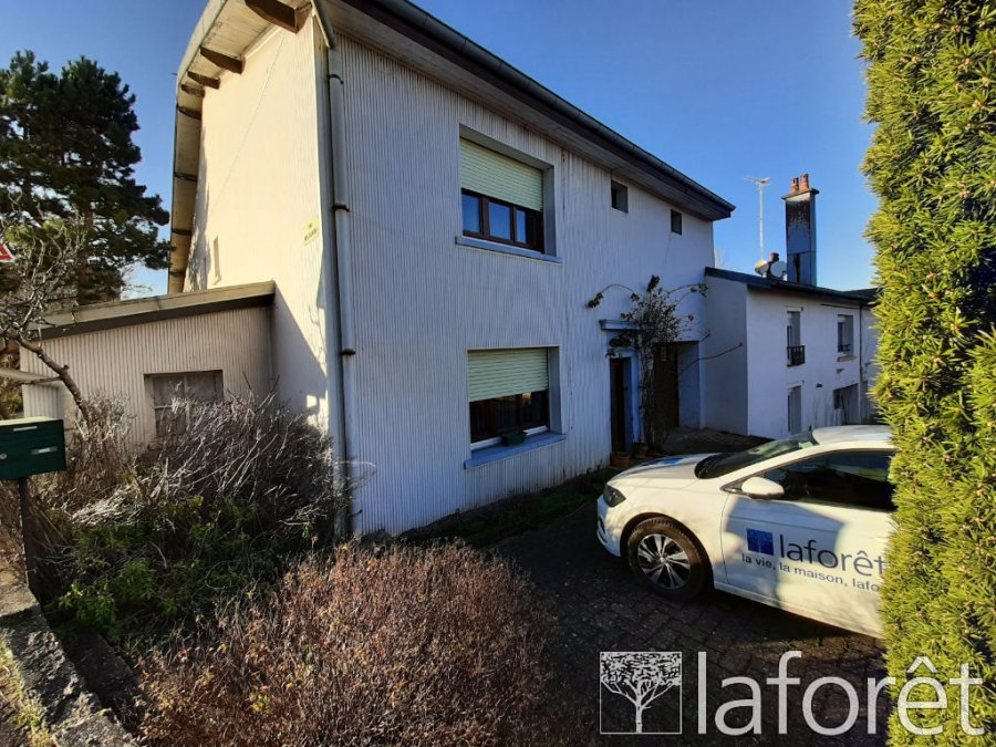 acheter maison 6 pièces 156 m² deyvillers photo 2