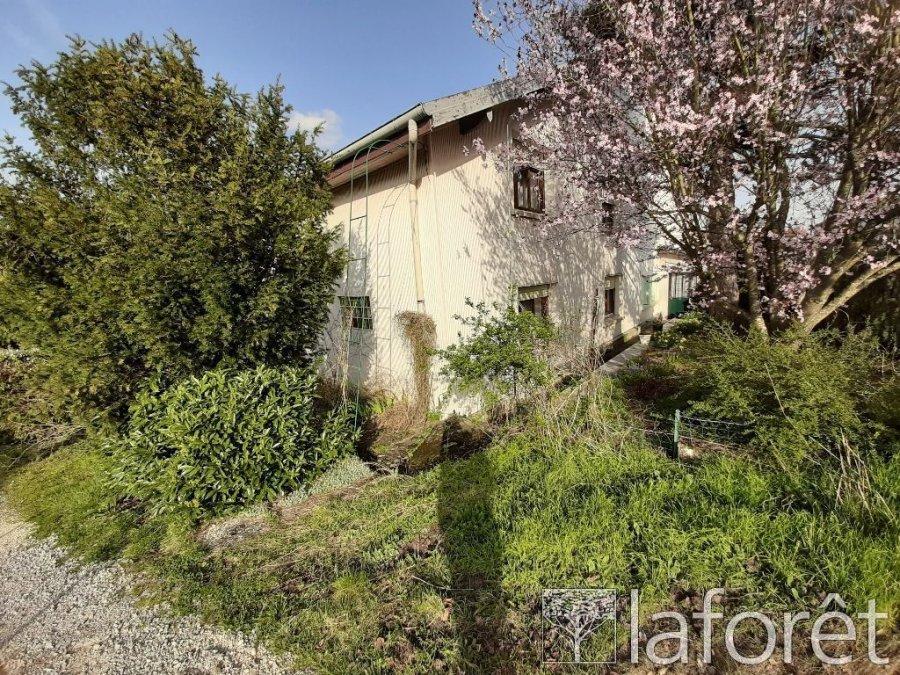 acheter maison 6 pièces 156 m² deyvillers photo 1