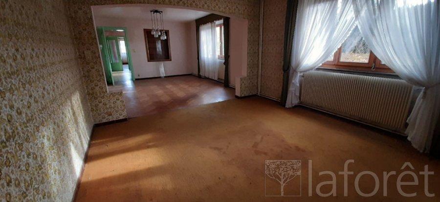 acheter maison 6 pièces 156 m² deyvillers photo 5