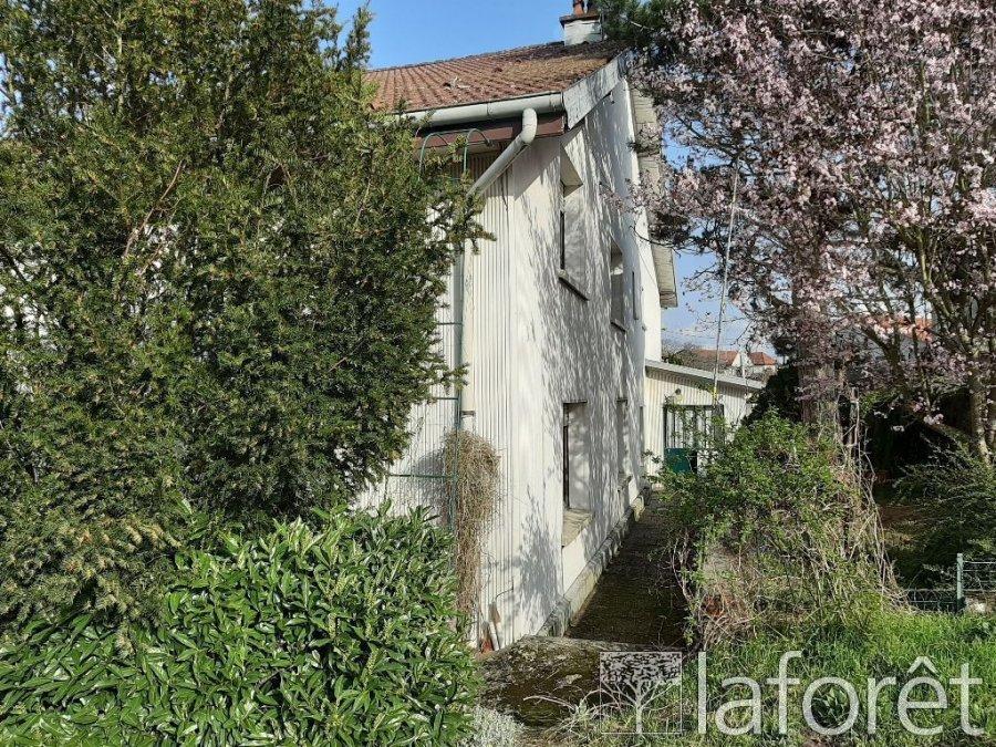 acheter maison 6 pièces 156 m² deyvillers photo 3