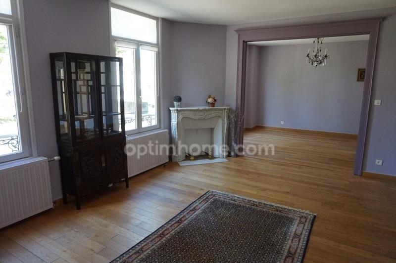 acheter appartement 5 pièces 145 m² bar-le-duc photo 1