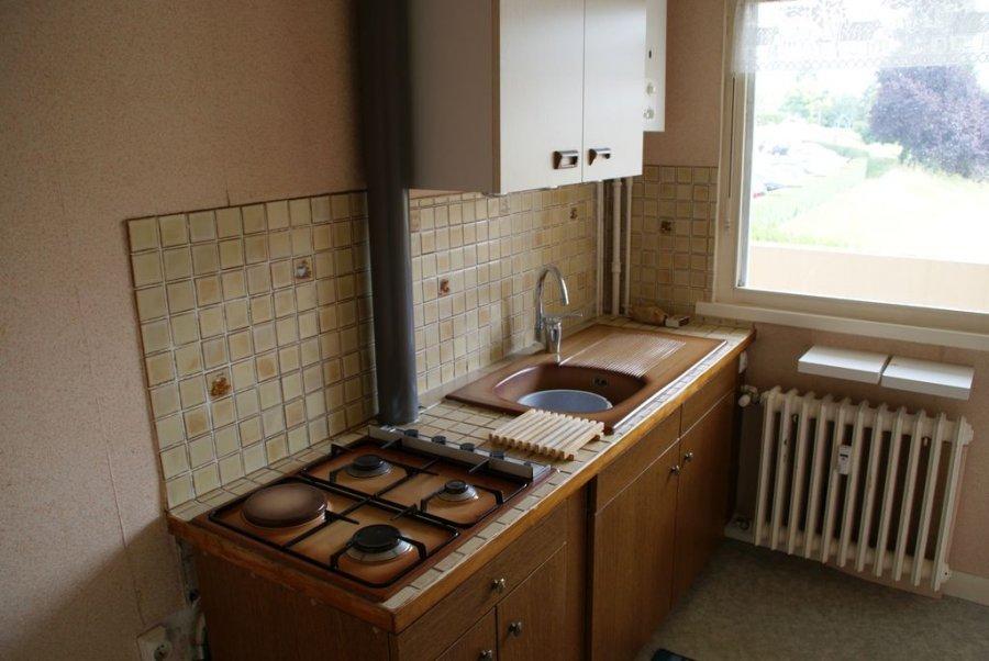 acheter appartement 4 pièces 63 m² bar-le-duc photo 2