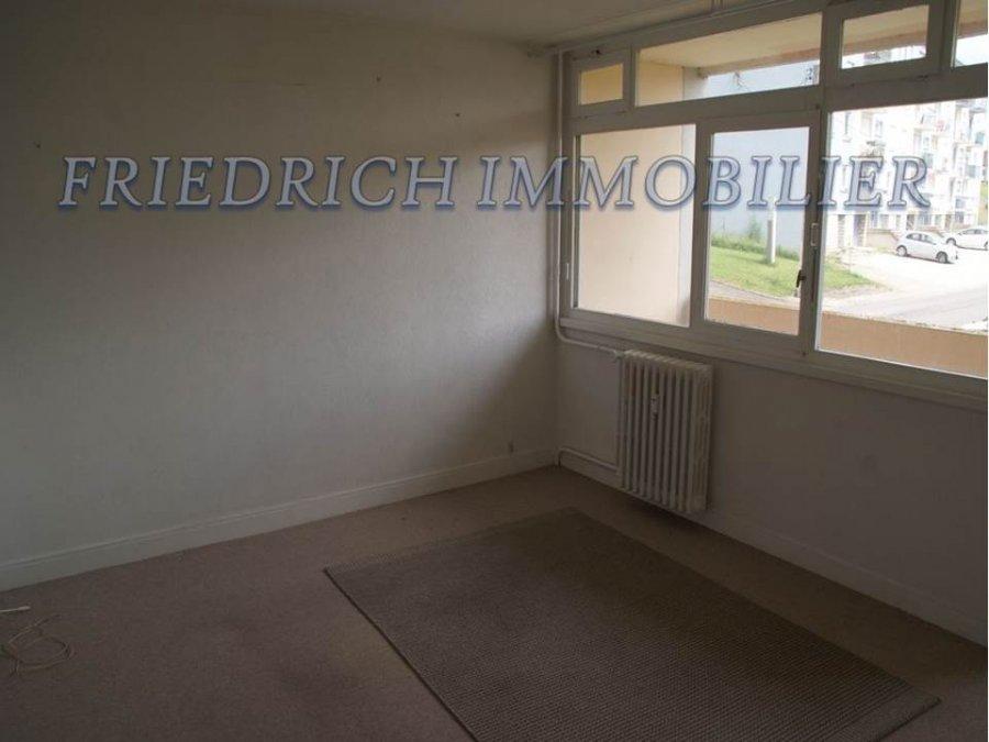 acheter appartement 4 pièces 63 m² bar-le-duc photo 1