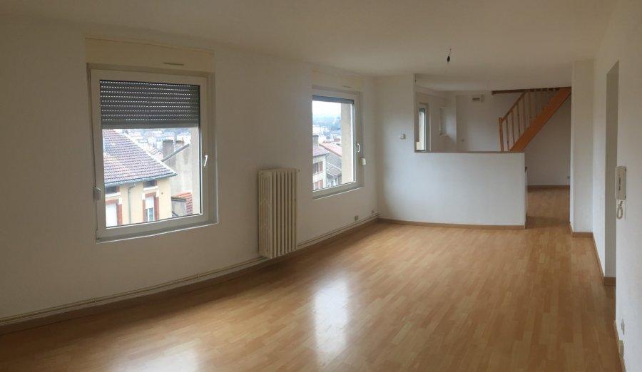 louer appartement 2 pièces 47 m² villerupt photo 2