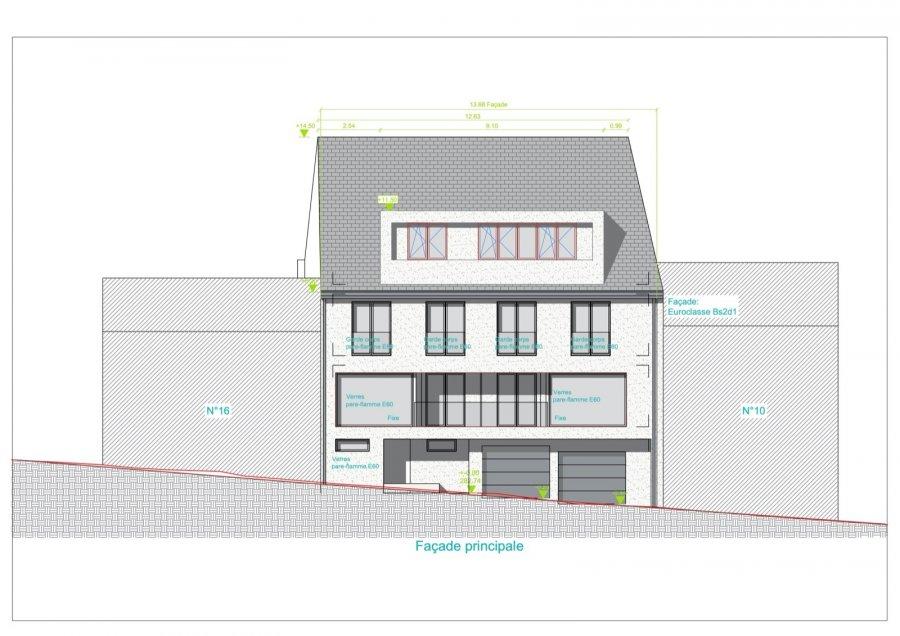 acheter immeuble de rapport 0 chambre 376.33 m² luxembourg photo 1