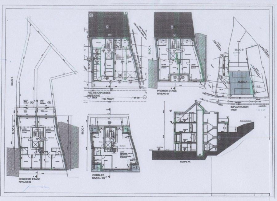 acheter immeuble de rapport 0 chambre 376.33 m² luxembourg photo 3