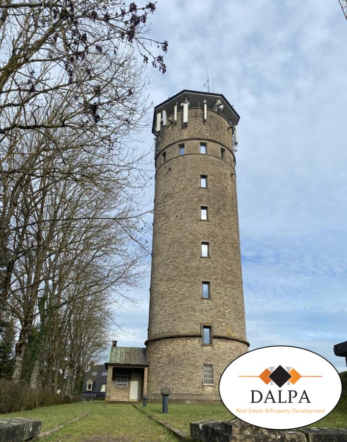 Penthouse à vendre 4 chambres à Luxembourg-Belair