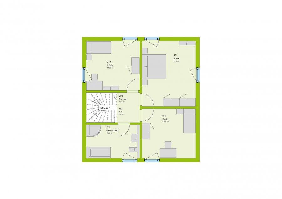 haus kaufen 4 zimmer 136 m² föhren foto 7