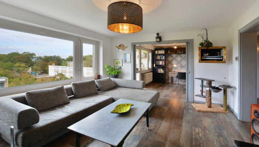 acheter appartement 6 pièces 112 m² metz photo 2