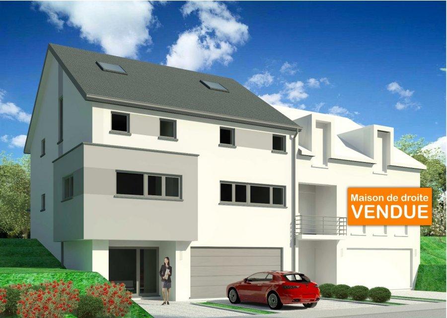 acheter maison jumelée 3 chambres 262.9 m² weiswampach photo 1