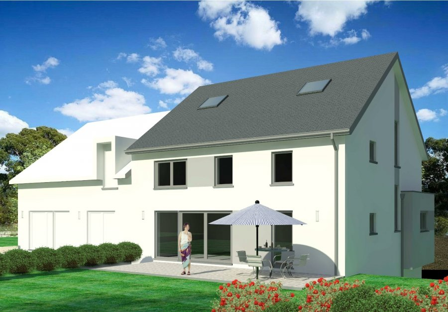 acheter maison jumelée 3 chambres 262.9 m² weiswampach photo 2
