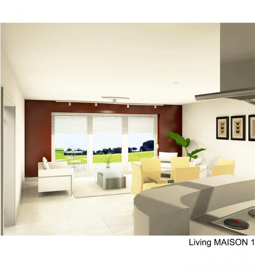 acheter maison jumelée 3 chambres 262.9 m² weiswampach photo 3