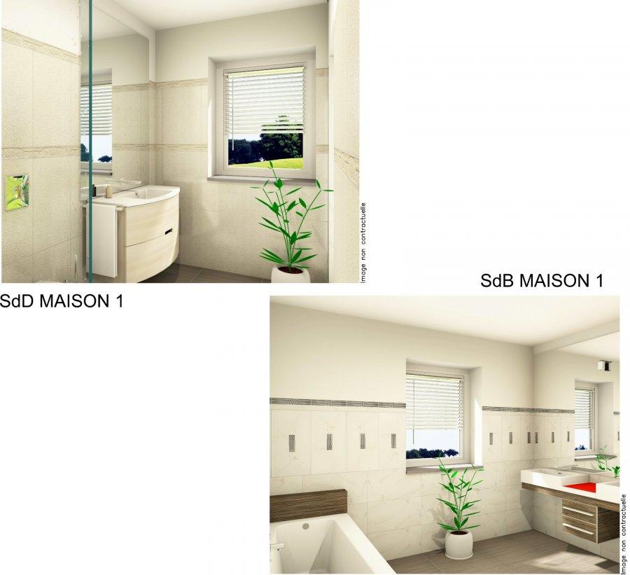acheter maison jumelée 3 chambres 262.9 m² weiswampach photo 4
