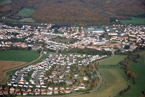 acheter terrain constructible 0 pièce 0 m² hettange-grande photo 3
