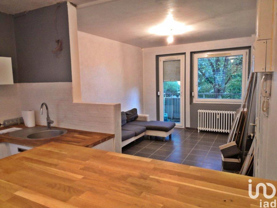 acheter appartement 2 pièces 45 m² farébersviller photo 1