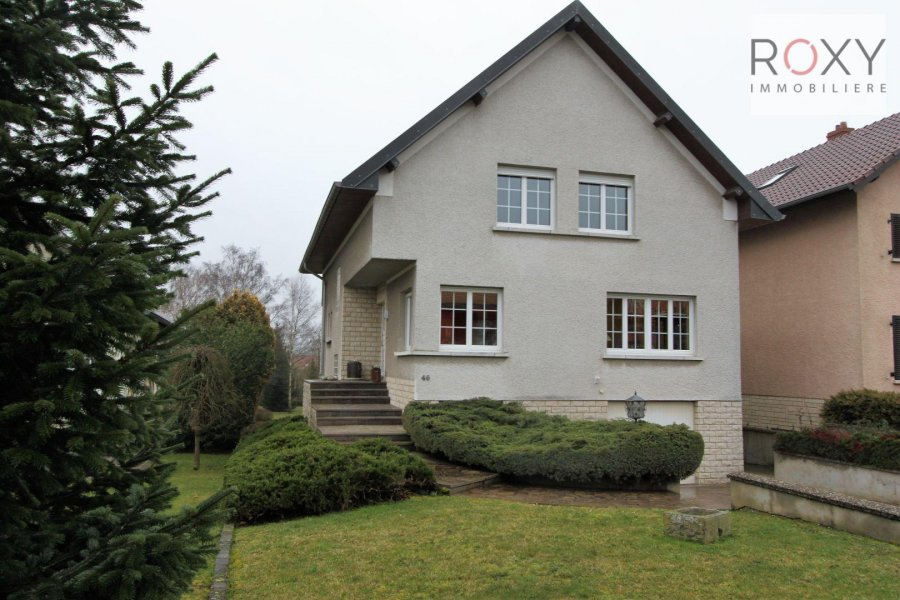 detached house for buy 3 bedrooms 190 m² hellange photo 1