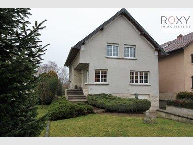 Detached house for sale 3 bedrooms in Hellange - Ref. 6688942