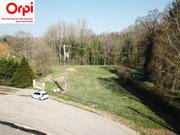 Terrain constructible à vendre à Mercy-le-Bas - Réf. 6316206