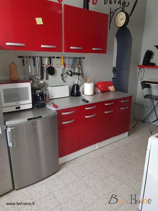 Maison individuelle en vente gouzeaucourt 78 m 70 for Assainissement maison individuelle