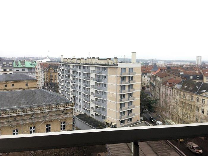 Appartement à louer F6 à Mozart