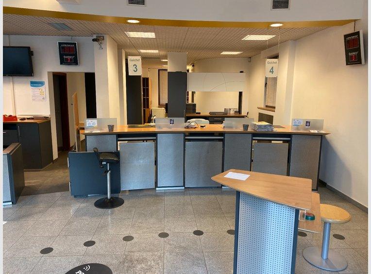 Bureau à louer à Luxembourg (LU) - Réf. 6607022